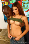 Ryder Skye Interracial Sex Movies ONLY at Blacks On Blondes!