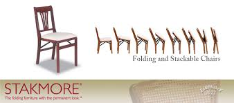 Stakmore Folding Chairs Vintage Seat U0027s Taken Tickled In Nyc
