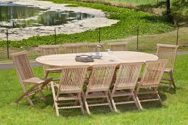Refinishing Teak Patio Furniture Outdoor Teak Furniture Placement And Materials Home Design By Fuller