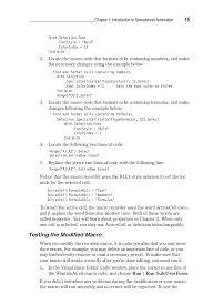excel vba visual basic korol 1