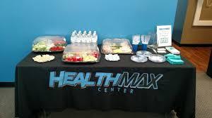 healthmax center wellness provider
