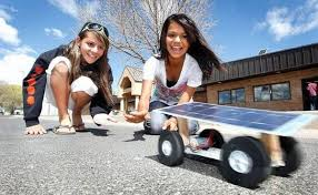 how to build your own solar powered car solarfeeds