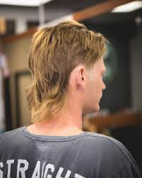 mullet style mens haircuts nice 50 upscale mullet haircut styles express yourself check