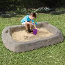 Backyard Sandbox Ideas Luxury Sandbox Ideas Design Idea And Decorations Backyard