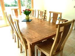 rustic dining table with bench wood dining room table with bench beautiful wood dining room tables