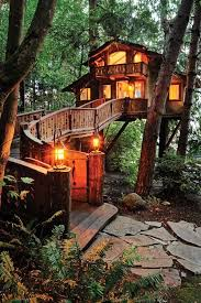 escape into this stunning treehouse seattle explore and met