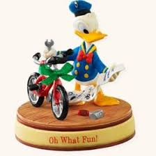 hallmark keepsake oh what donald duck ornament co uk