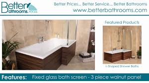 l shaped walnut baths f4v youtube l shaped walnut baths f4v