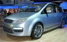 ford focus concept ford focus c max details and picture