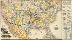 Old Texas Map 42 Quick Links For Apple Mobile Devices
