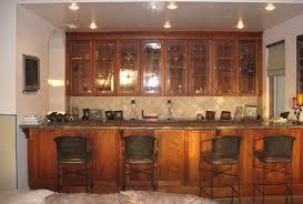 glass door bar cabinet u2013 valeria furniture