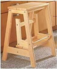 build a diy wooden step stool with these free plans free step