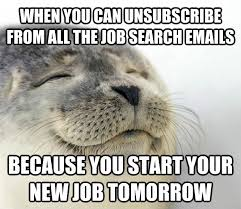 Meme Generator Prepare Yourself - workplace lulz when your job hunt is one big firstworldproblem
