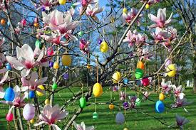 7 impressive easter traditions around the world the column from
