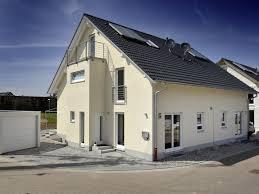 Doppelhaus Doppelhaus Bau 72 Iffezheim Schlüsselfertiges Bauen