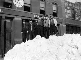Worst Blizzard In History by Denver U0027s Biggest Blizzard Ever Wow Photo Wednesday Denver