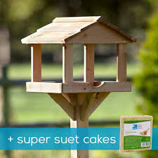 Bird Table L Gallery Bird Table Suet Cakes Offer Rspb Shop