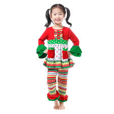 2017 toddler fall cotton clothing birthday
