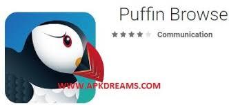 puffin browser apk puffin browser v6 0 4 15697 apk apkdreams