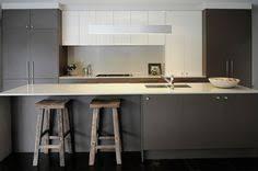 Modern Kitchens And Bathrooms κουζίνα με ανάγλυφη μελαμίνη Woodservice Gr κουζίνα Pinterest