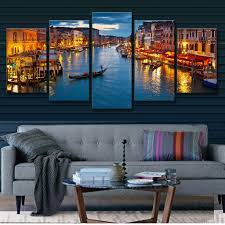 city home decor online get cheap venice water city home decor aliexpress com