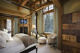 schlafzimmer naturholz wandfarben im schlafzimmer 105 ideen für erholsame nächte
