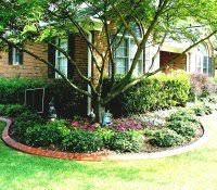 Low Maintenance Backyard Ideas Landscape Ideas For Front Of House Low Maintenance Architecture