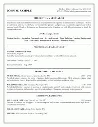 Sample Resume For Nurses With No Experience by Resume Keywords List By Industry Resume For Your Job Application