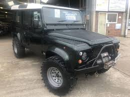 land rover 110 for sale used land rover defender for sale walton motors