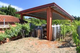 barnett vineyards the napa wine project