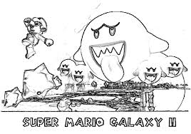 super mario brothers printable coloring pages kids coloring