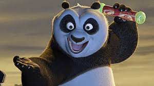 review kung fu panda ii screen comment