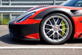 porsche 918 exterior porsche 918 spyder introducing the fastest porsche ever