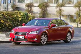 lexus uk clothing the other hybrid u0027 lexus gs 300h independent new review ref 586