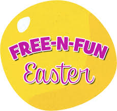 Easter Decorations Oriental Trading by Free N Fun Easter From Oriental Trading
