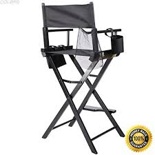 professional makeup artist chair colibrox professional makeup artist directors chair