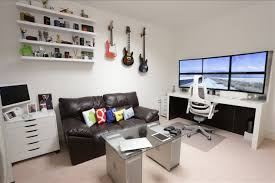 how to make a gaming setup in small room home decor cheap best