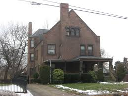dr james bell house wikipedia