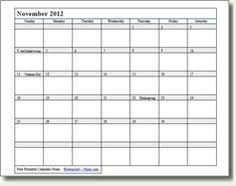 printable calendar generator calendar generator great for lots of things lesson plans chore