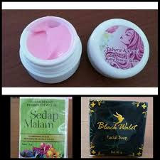 Pembersih Muka Baby Pink orchidbeauty s items for sale on carousell