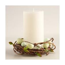 Easter Decorations World Market by Best 25 Nest Candles Ideas On Pinterest
