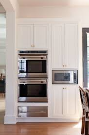 kitchen microwave ideas kitchen kitchen oven cabinet ideas designs with wall ovens design