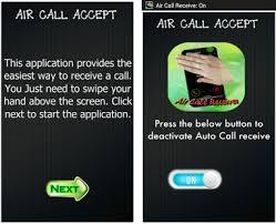 air call accept apk air call receive apk version 1 1 tony aircllrcve