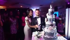 mariage congolais mariage mixte de gloria et antoine a lyon dhuama