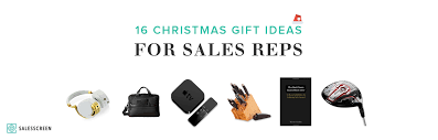 gift ideas for sales reps