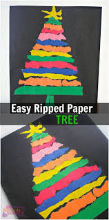 easy construction paper christmas decorations