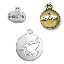 inspirational charms shop 800 charms for jewelry and bracelets