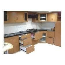 sintex pvc kitchen cabinet at rs 400 square feet polyvinyl