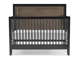 Iron Convertible Crib by Smartstuff Furniture Myroom Convertible Crib