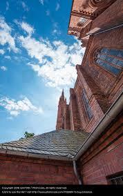 architektur wiesbaden marktkirche wiesbaden ein lizenzfreies stock foto photocase